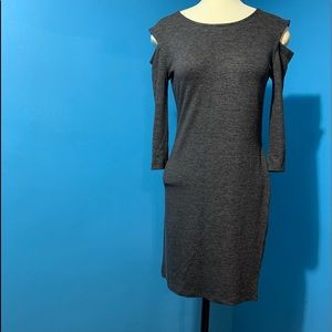 Dress by French connection.